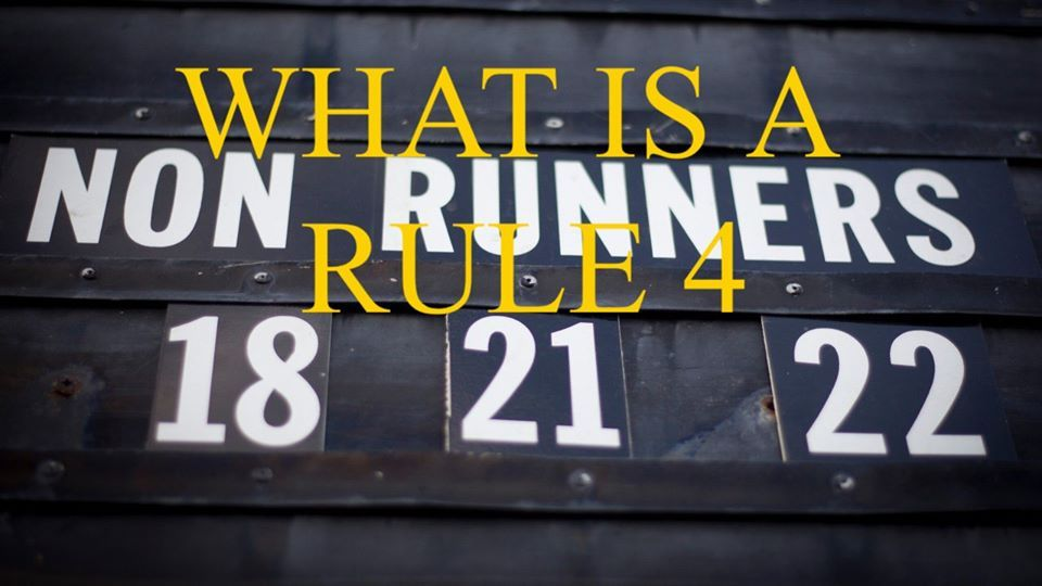 What is a Rule 4?