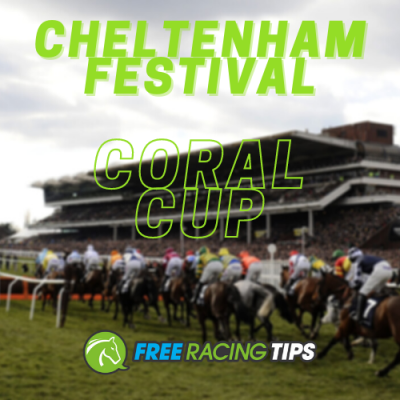 Coral Cup tips