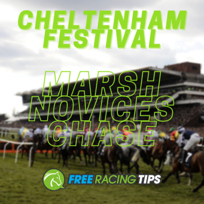 Marsh Novices Chase Tips