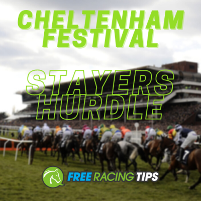 Stayers Hurdle Tips