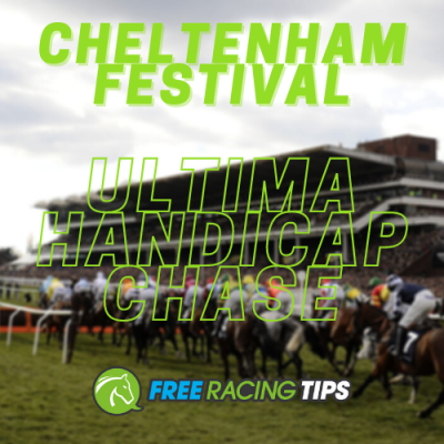 Ultima Handicap Tips