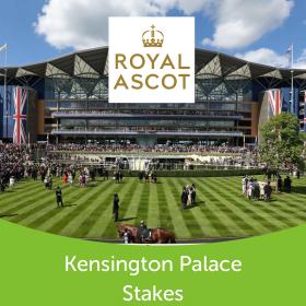 Kensington Palace Stakes
