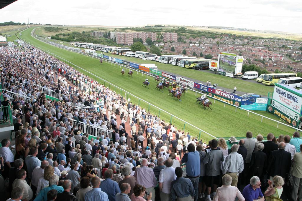 how to get to windsor racecourse from london