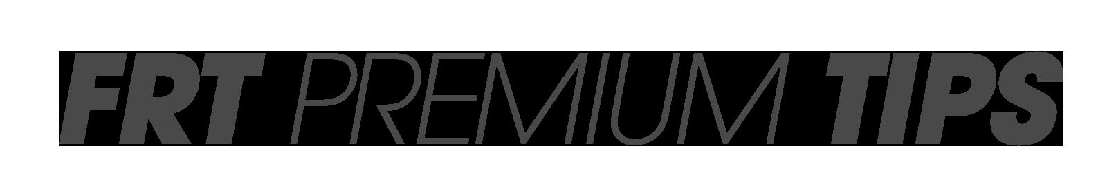 Premium Tips Logo
